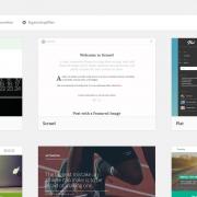 Wordpress thema veranderen - Karibu Design