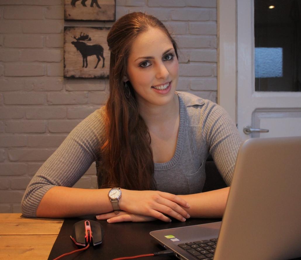 Webdesign met WordPress Katrien Walczak